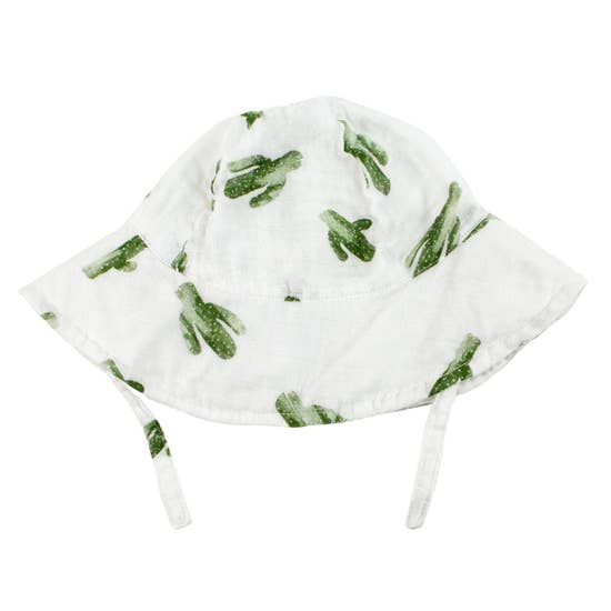SAGUARO OH-SO-SOFT MUSLIN SUN HAT