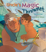 UNCLE'S MAGIC THROWNET