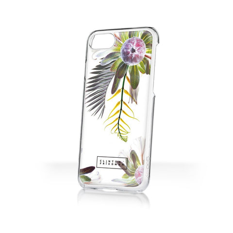 Exotic Oasis Hands-Free Case