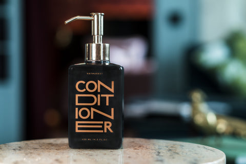 Hair Conditioner with Pump | Large 430ml