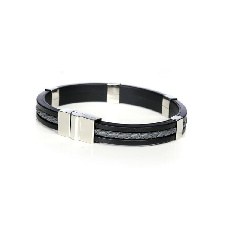So Sweden Bracelet | Grey