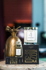 Parfum & Candle #1 by Haymarket