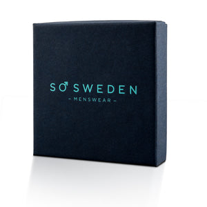 So Sweden Bracelet | Blue & gold