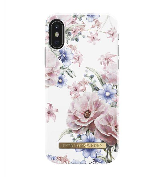 Floral Romance Fashion Case