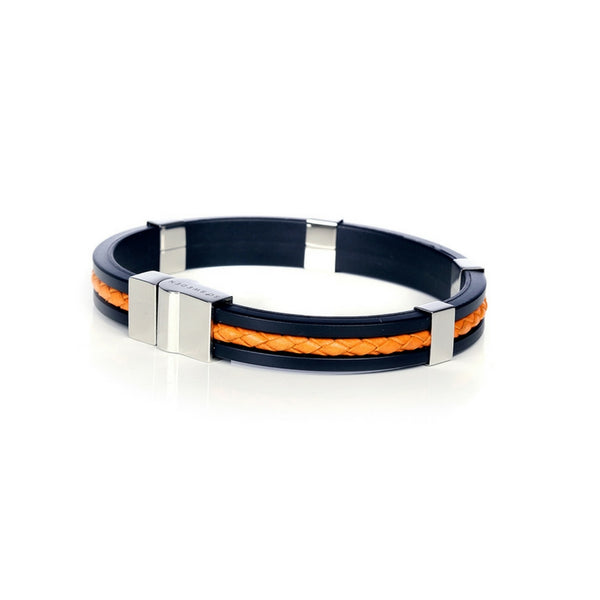 So Sweden Bracelet | Orange