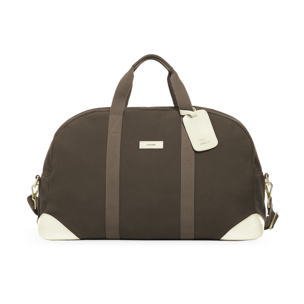 Weekend Bag | Walnut