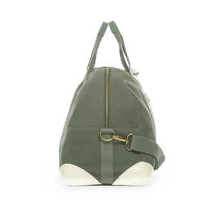 Weekend Bag | Olive