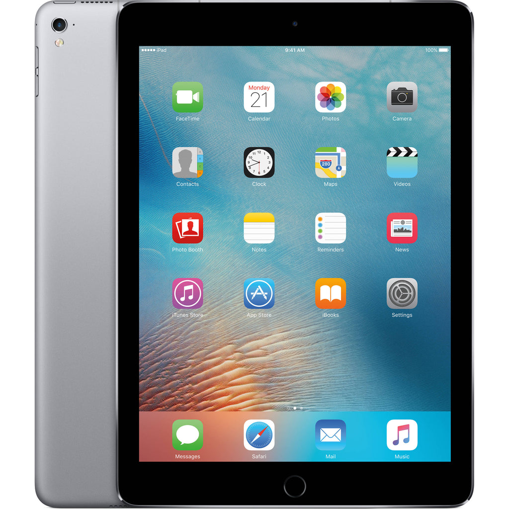 "iPad Pro 9.7"" Space Gray 128GB - Cellular & Wifi - Excellent Condition (9/10) (6 Month Warranty)"