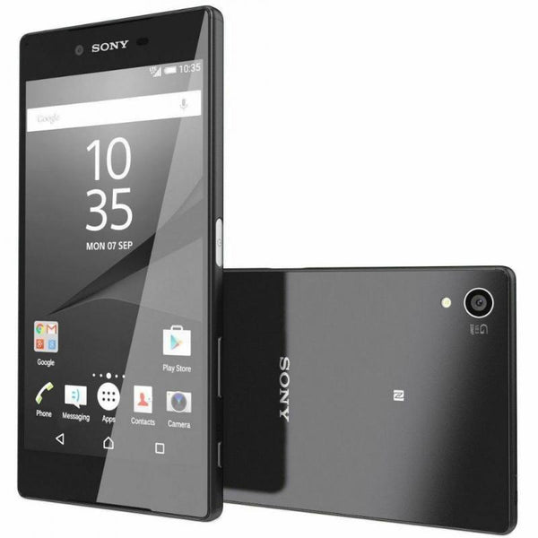 Sony Xperia Z5 Compact 32GB Black - Faulty Touch - Get this for this Repairs!