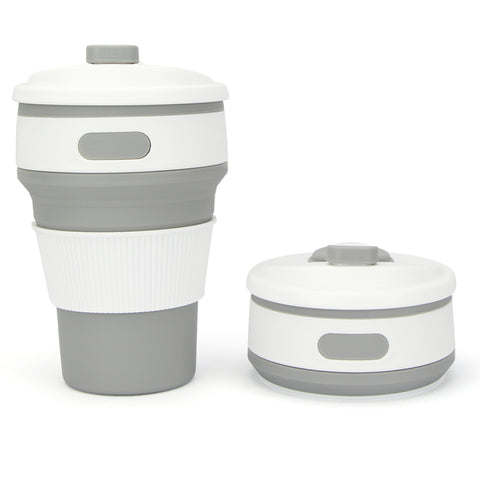 CARRYME CUP in Grey