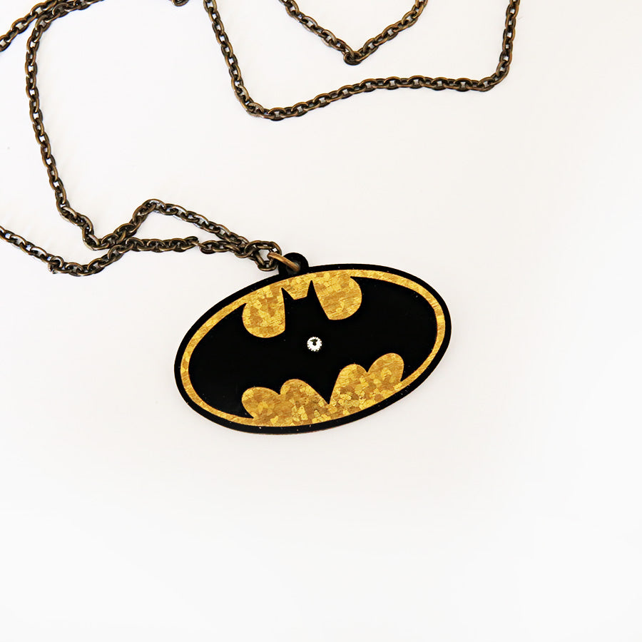 Pendants - Logo Batman