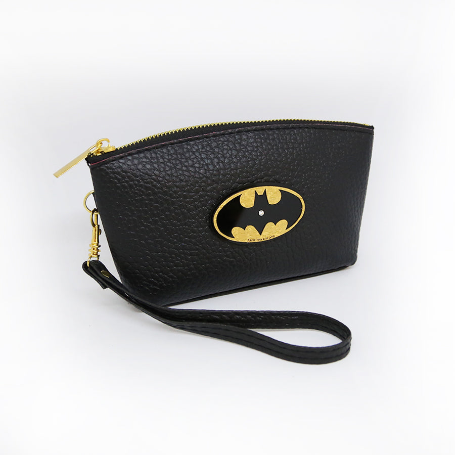Coin Pouches - Logo Batman