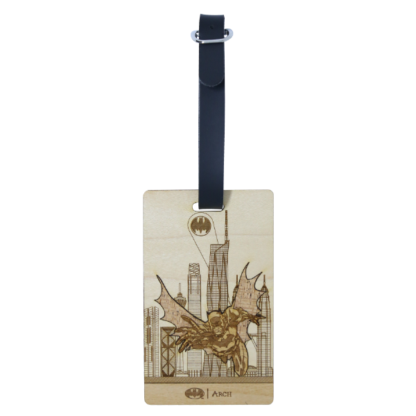 Luggage Tags - Batman The Dark Knight