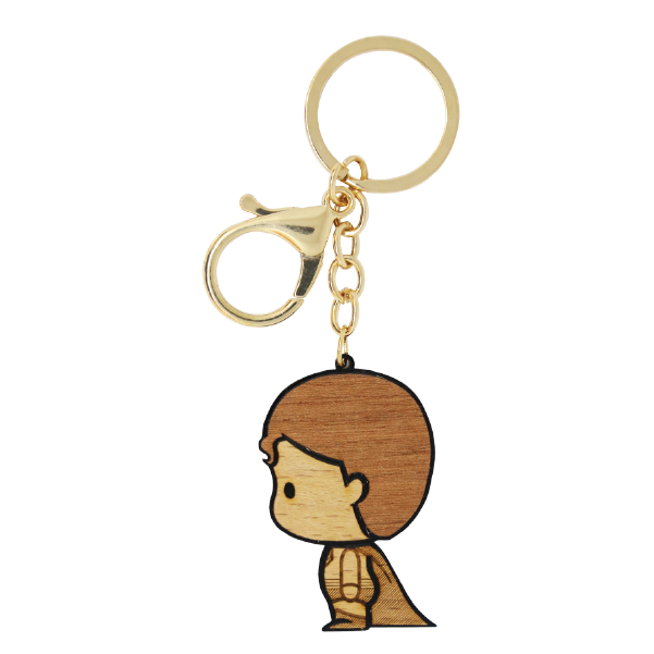 Keychains - Superman
