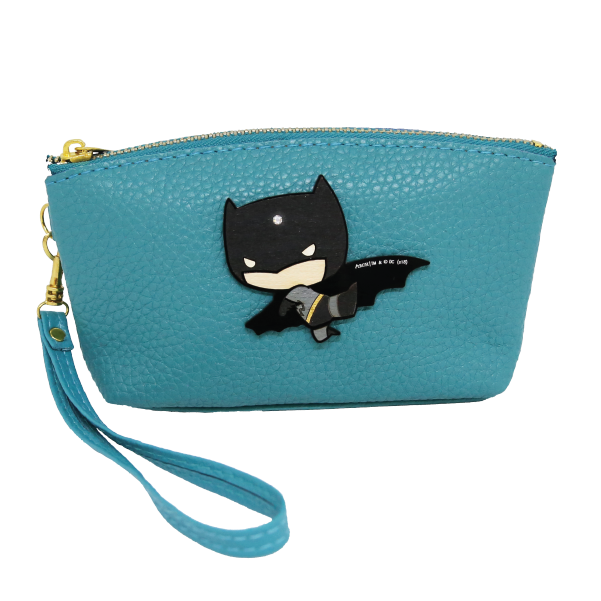 Coin Pouches - Batman