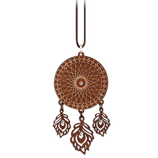 Fashion Accessories: Pendants - Dreamcatcher