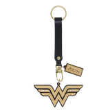 Bag Charms - Logo Wonder Woman