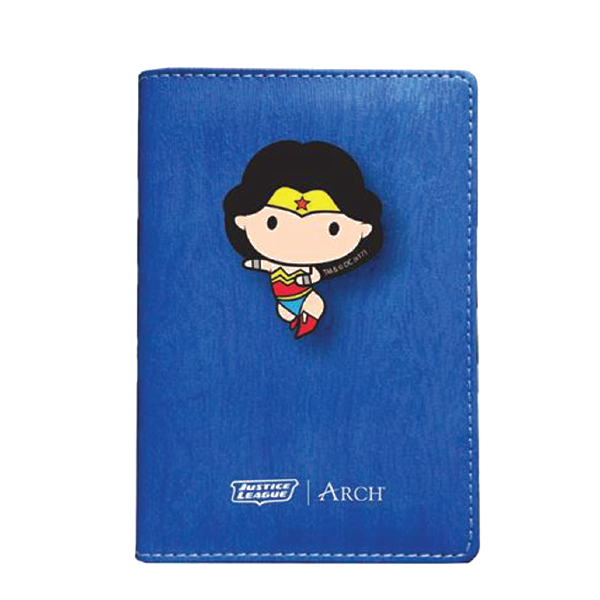 Passport Holders - Wonder Woman