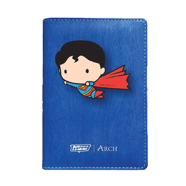 Passport Holders - Superman
