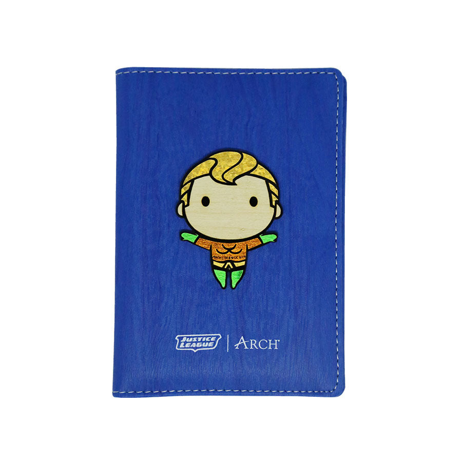 Aquaman Special Edition - Passport Holder
