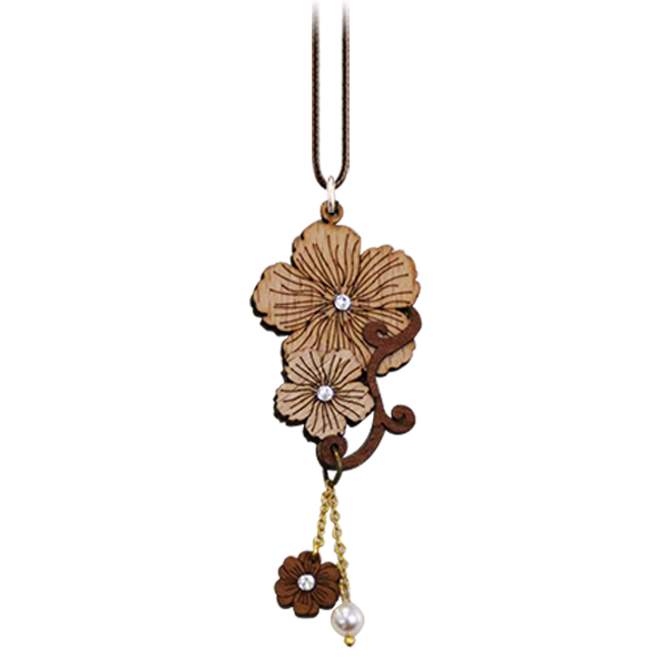 Fashion Accessories: Pendants - Petal Union