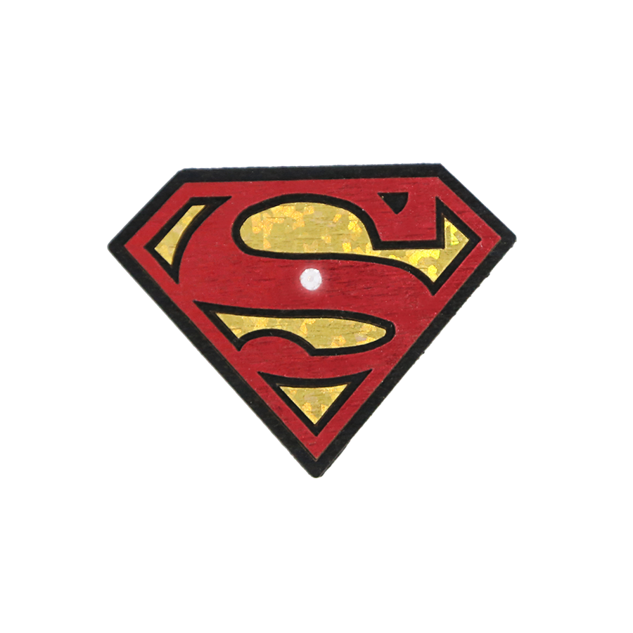 Magnets - Logo Superman