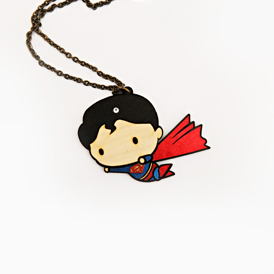 Pendants - Superman