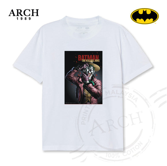 Original DC Comics Joker Killing Joke Unisex T Shirt by ARCH