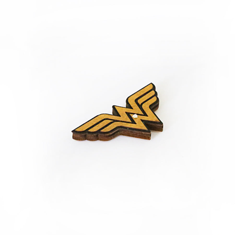 Magnets - Logo Wonder Woman