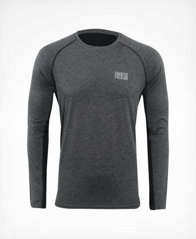 DS Training Long Sleeve Top