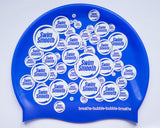 Swim Smooth Silicon Swim Cap