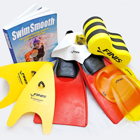 Swim Smooth / Finis Club Starter Pack