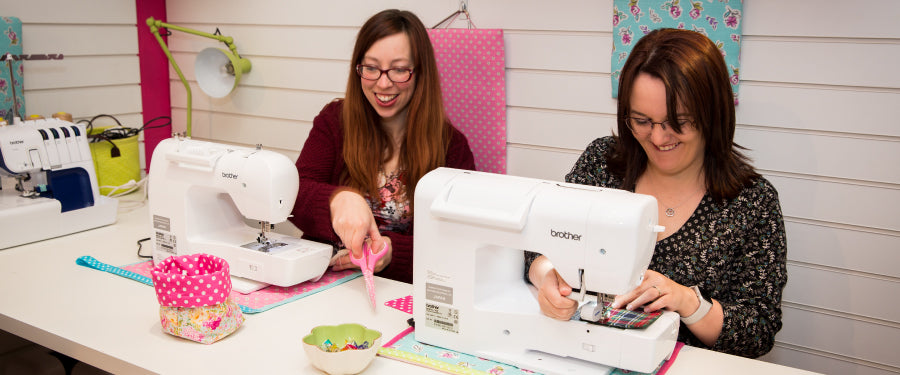new dressmaking workshops at crafty sew and so