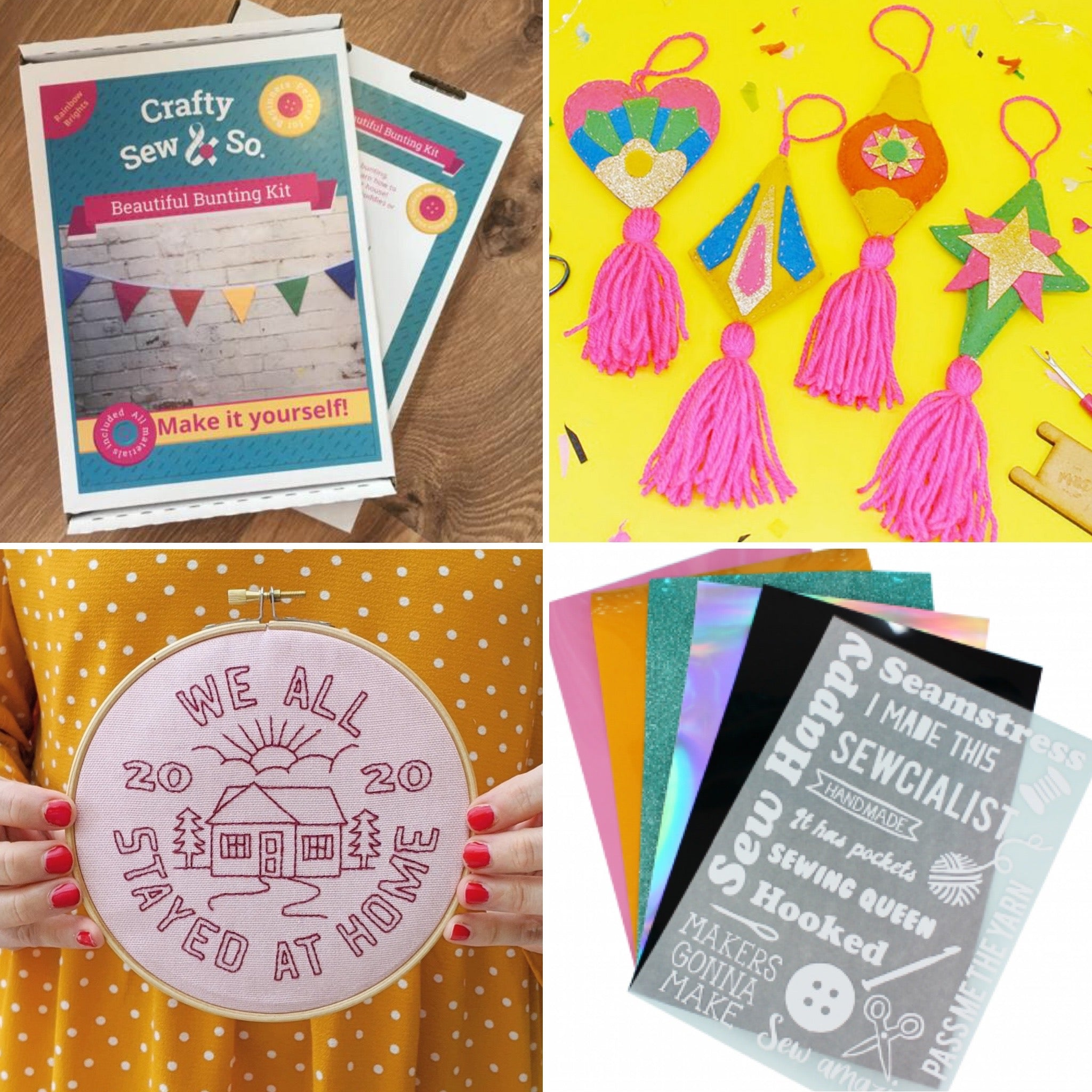 Sewing kits gift guide