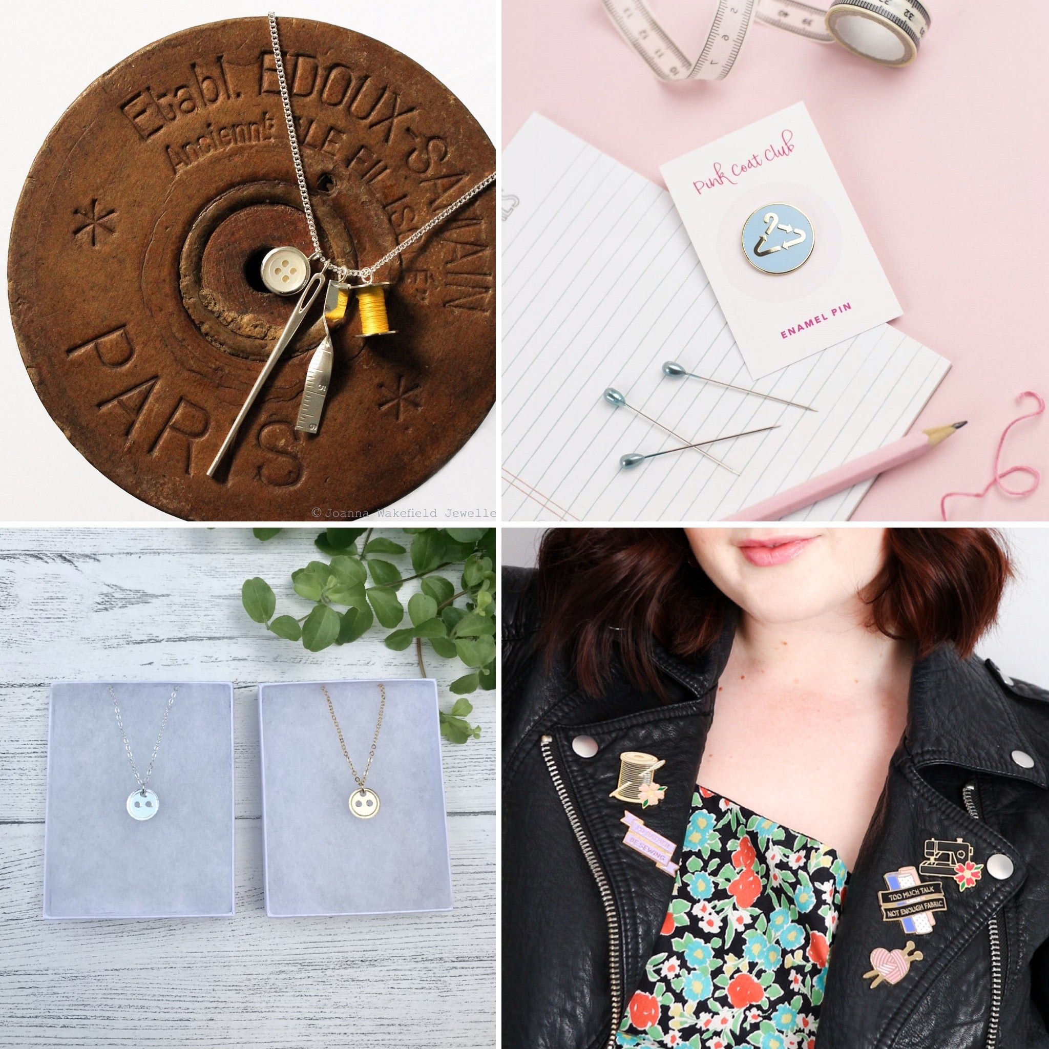 Gift guide jewellery