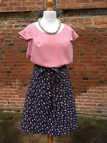 everyday amazing shift top and dress crafty sew and so miette skirt tilly and the buttons