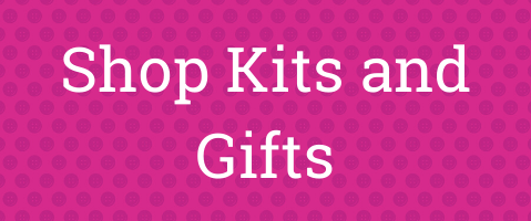 Shop kits and gifts