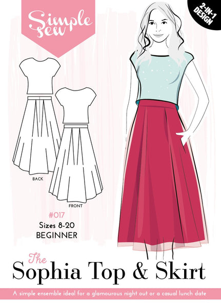 Fayeraysews dressmakers ball simple sew bloggers make