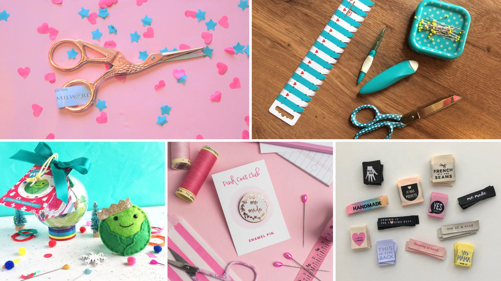 Creative Stocking Fillers under £10