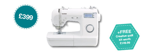 brother sewing machine innovis 35 crafty sew and so
