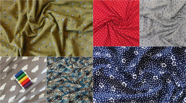 jersey fabrics at crafty sew and so