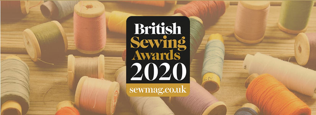 Sew Awards 2020