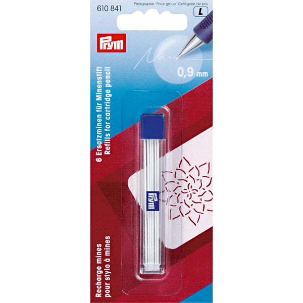 Prym Refills for Cartridge Pencils