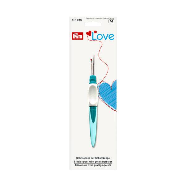 Prym Love Ergo Stitch Ripper Small