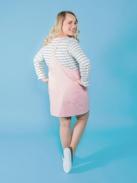 Tilly and the Buttons Cleo Dress