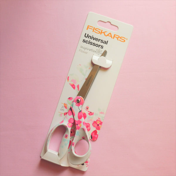 Fiskers Fashion Fabric Scissors