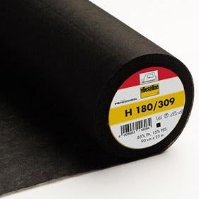 Viline H180 Lightweight Fusible Interfacing