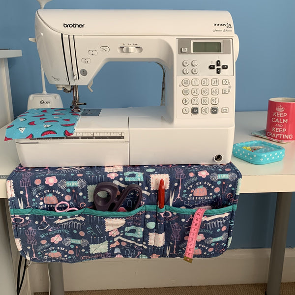 Live Online Workshop - Sewing Machine Mat