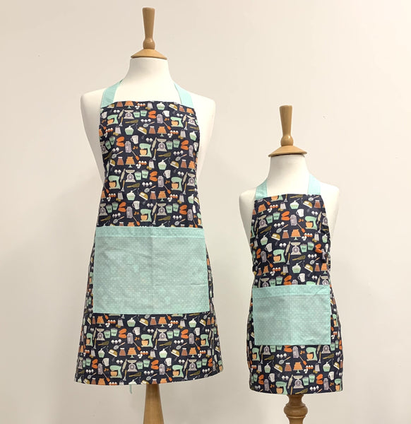 Live Online Workshop - Make an apron