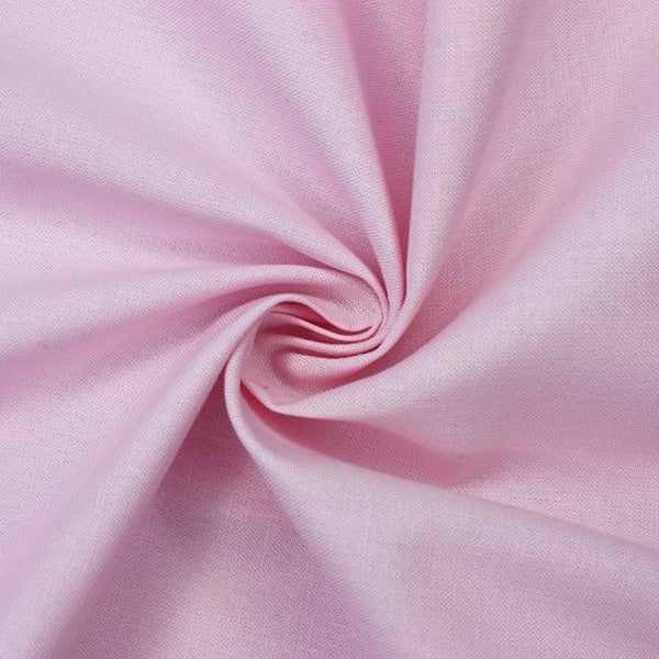 Pale Pink Wide Craft Cotton
